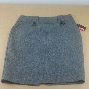 Forever 21 pencil skirt size medium